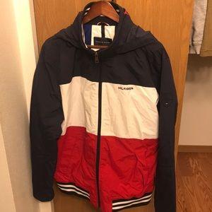 Tommy Hilfiger Wind Breaker jacket